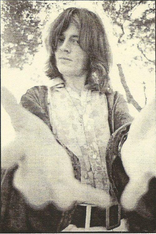 John Paul Jones | Led Zeppelin. #LedZeppelin