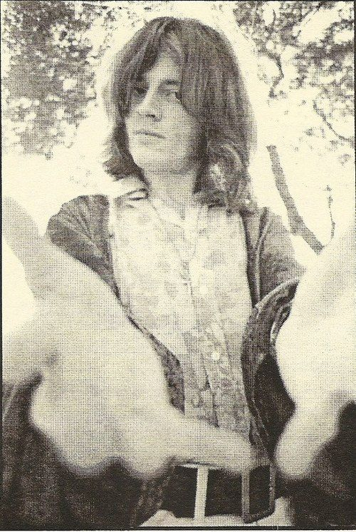 John Paul Jones | Led Zeppelin. #LedZeppelin