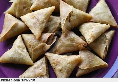 Food culture essay