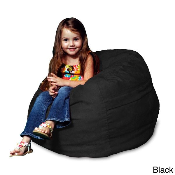 Twist Outdoor Bean Bag Chair - A Collection by Anglina - Favorave