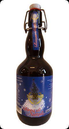 Birra di Natale - 50cl - Birra di Fiemme