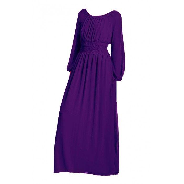 Banera - Fashion Wear Muslimah Jubah