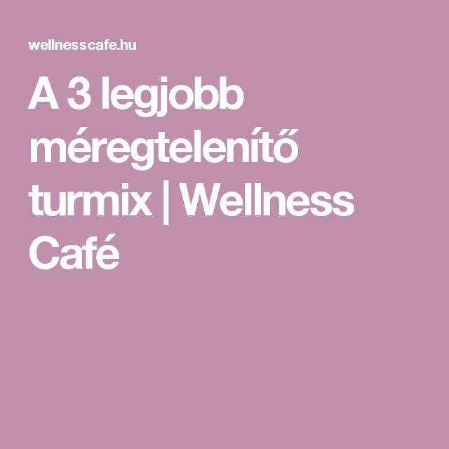 A 3 legjobb méregtelenítő turmix | Wellness Café