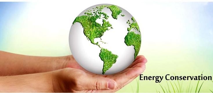 MANAGEMENT'S DECISION – A KEY TO ENERGY CONZERVATION