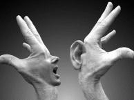 İşaret dilini bilen 100 tercüman alınacak    http://memur1.net/isaret-dilini-bilen-100-tercuman-alinacak/