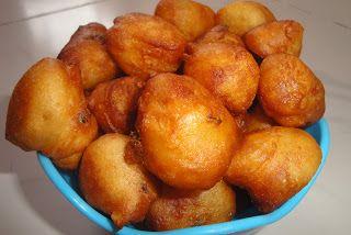 Goli Baje | Mangalore Bajji Recipe | How to prepare Goli Baje with Video - Udupi Recipes