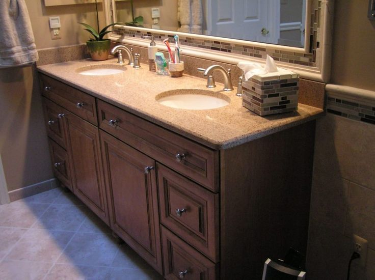 Custom Bathroom Vanity Cabinets Without Tops - Best 20+ Bathroom Vanities Without Tops Ideas On Pinterest