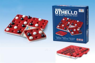 ZEKA OYUNLARI :: Othello -