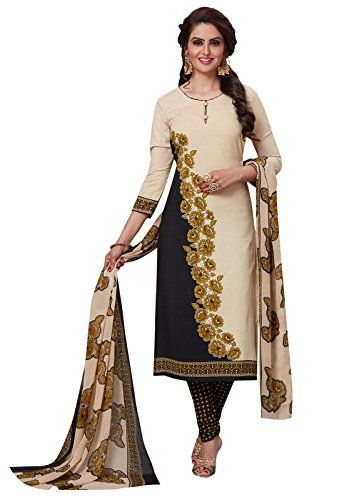 b27a41bc483 Buy your  casual wear  salwar unstitched material at best offer price. It  make s your daily wear comfortable with traditional look.