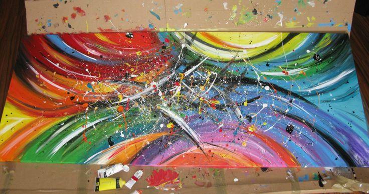 abstract by vladena13.deviantart.com on @DeviantArt