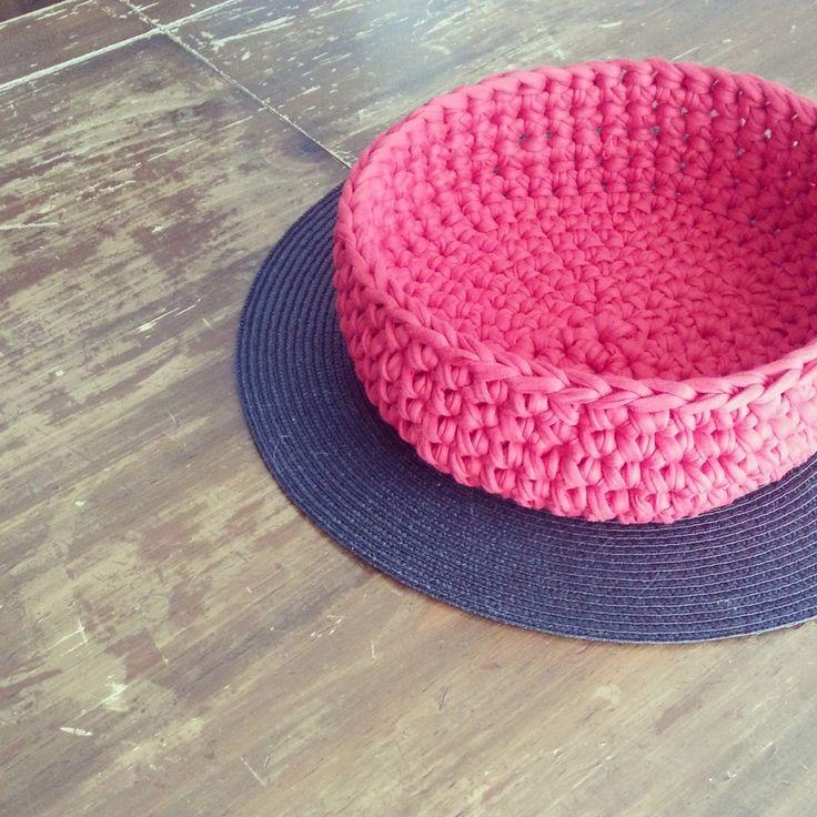 The 225 Best Crochet Home Decor Images On Pinterest Chrochet
