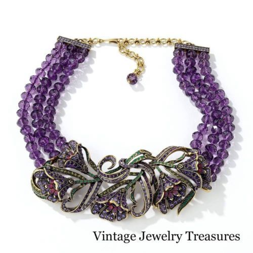 17 best images about vintage jewelry on pinterest