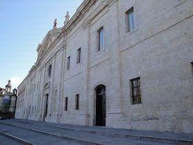 El convento de los Agustinos Filipinos es un convento  que se encuentra en Valladolid, en el borde del Parque del Campo Grande , en las pro...