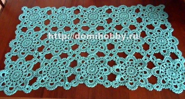 Crochet | Entradas en categoría Crochet | Gran ciencia viven felices es vivir sólo en el presente. Pitágoras de Samos: LiveInternet - Servicio ruso diarios online