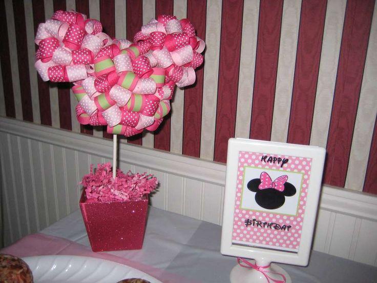 Ava's 2nd Birthday | CatchMyParty.com