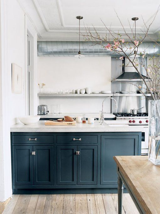 love this kitchen too, sigh....