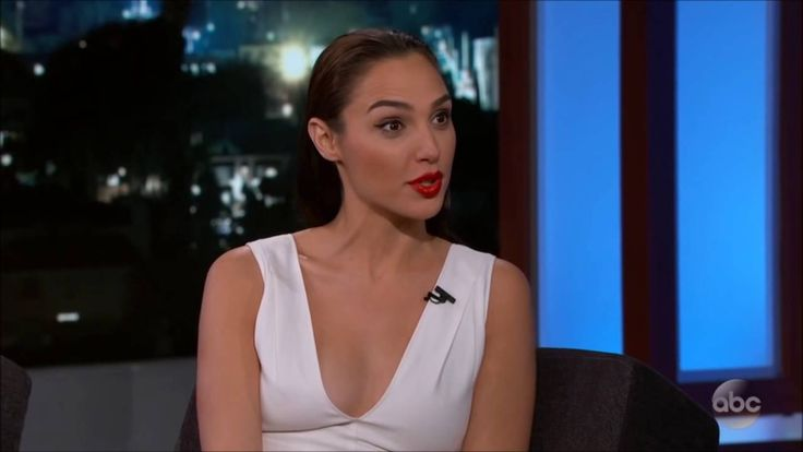 Gal Gadot Going To The UN To Meet Lynda Carter And Celebrate Wonder Woma...