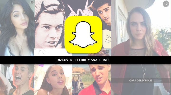 List of #Celebrity #Snapchat Usernames [Sort: high] [Page: 21]