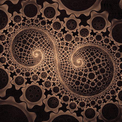 """METAmorphosis op Twitter: """"fractal art... look closely https://t.co/XTxOQyFH9Y"""""""