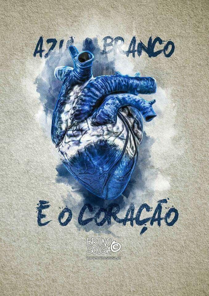 Azul e Branco é o Coração | FC Porto