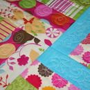 Quilt-As-You-Go Quilt Tutorial. Very detailed!!