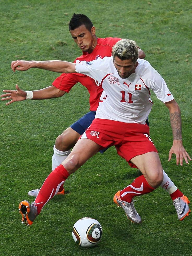 52 best Swiss Soccer National Team / Schweizer Fussball ...