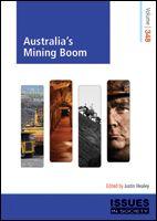 Volume 348 - Australia's Mining Boom @thespinneypress #thespinneypress #spinneypress #issuesinsociety #miningboom #australiasminingboom #mining #australiasmining