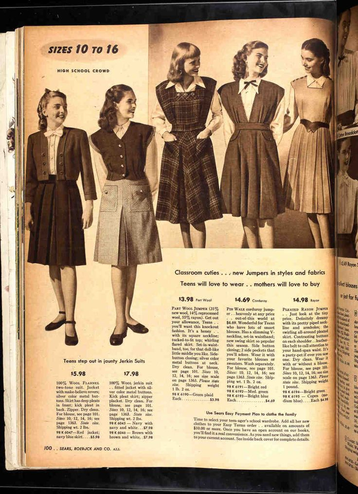 Ye Olde Fashion Summer Clothes Collection Teenage Boy Fashion Fashion 1940s Style