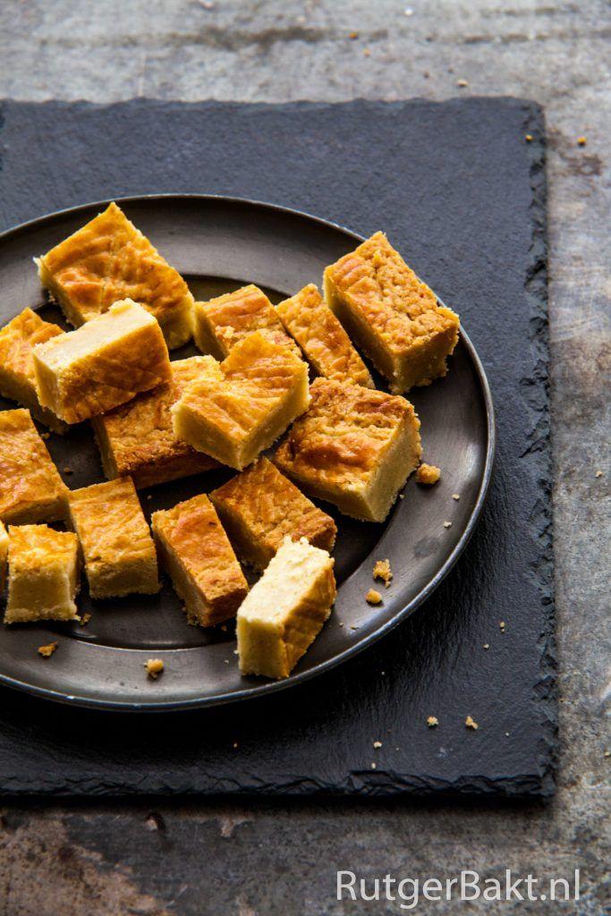 Recept: De perfecte boterkoek