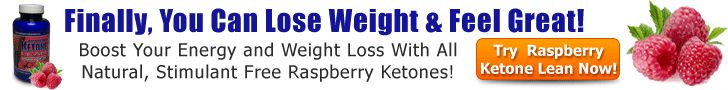Healthier Raspberry Ketone Lean