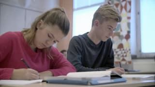 Neljäosaisessa sarjassa tarjotaan vinkkejä opiskelutekniikan parantamiseen.