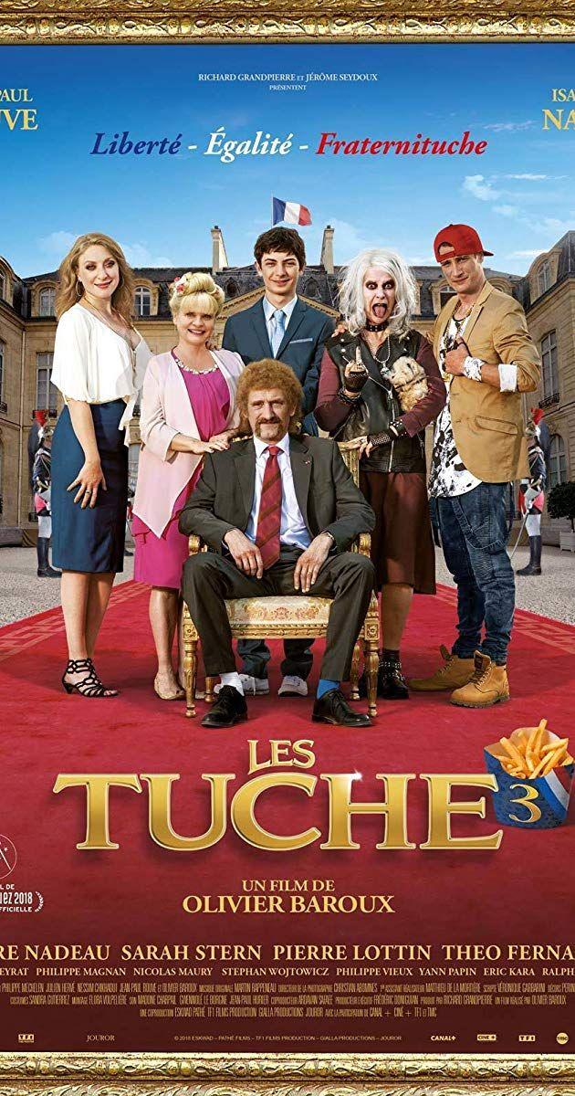 Les Tuche 3 (2018) IMDb French movies, French