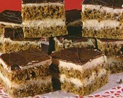 Kremasti kolač sa orasima ~ Najsladji blog