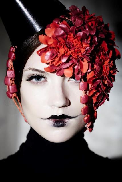 by Lori Novo | Miss Red |