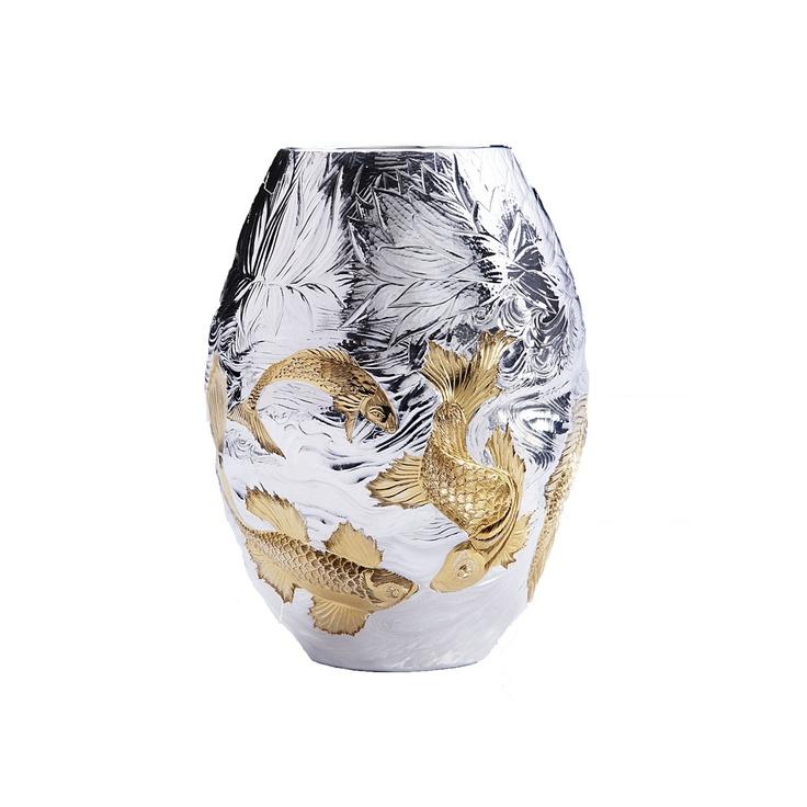 Transformation Vase by Miriam Hanid from miratis.com