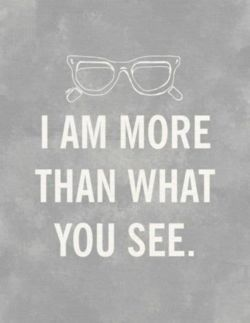 More than you see iam