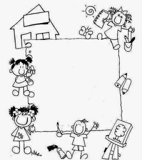 Maestr@s Preescolares: Cartas, Notitas y Anuncios a Padres!