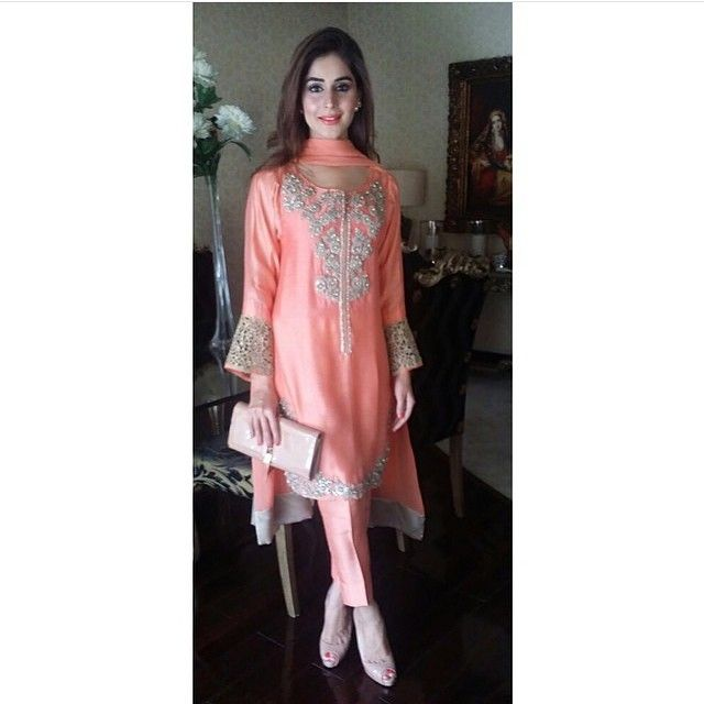Eid outfit!! love @sobianazir @sobianazirofficial #regal #pret #musthave…