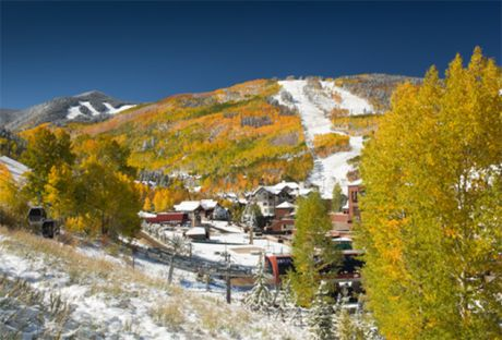 Where to stay in Beaver Creek, Colorado