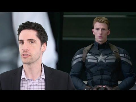 Captain America: The Winter Soldier trailer review by Jeremy Jahns! I'm excited! (WARNING: explicit language after the outro)