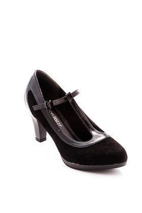 8f3767025286 Fekete Marco Tozzi Női Magassarkú cipő   Jelmez inspirációk   Shoes ...