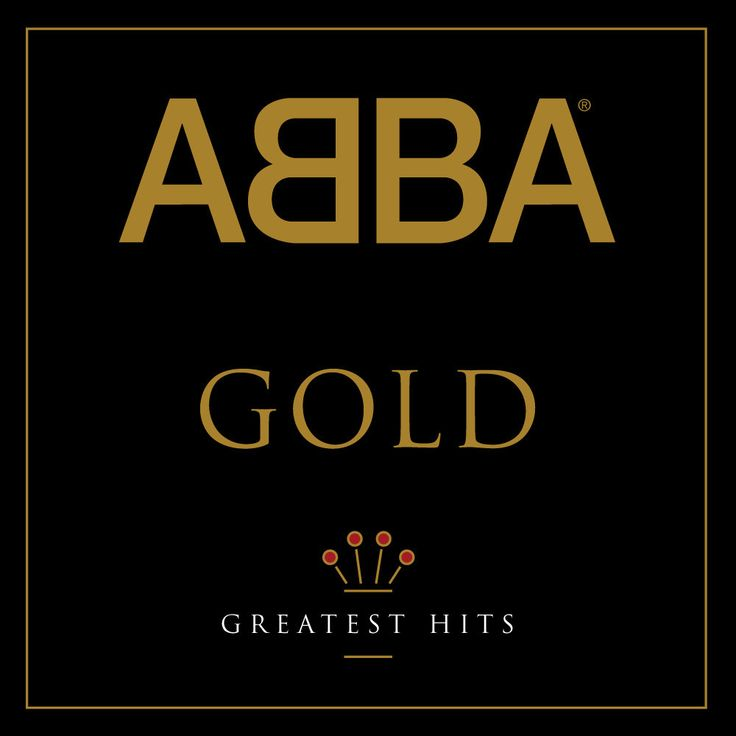 ABBA - Gold: Greatest Hits on 180g 2LP   Download
