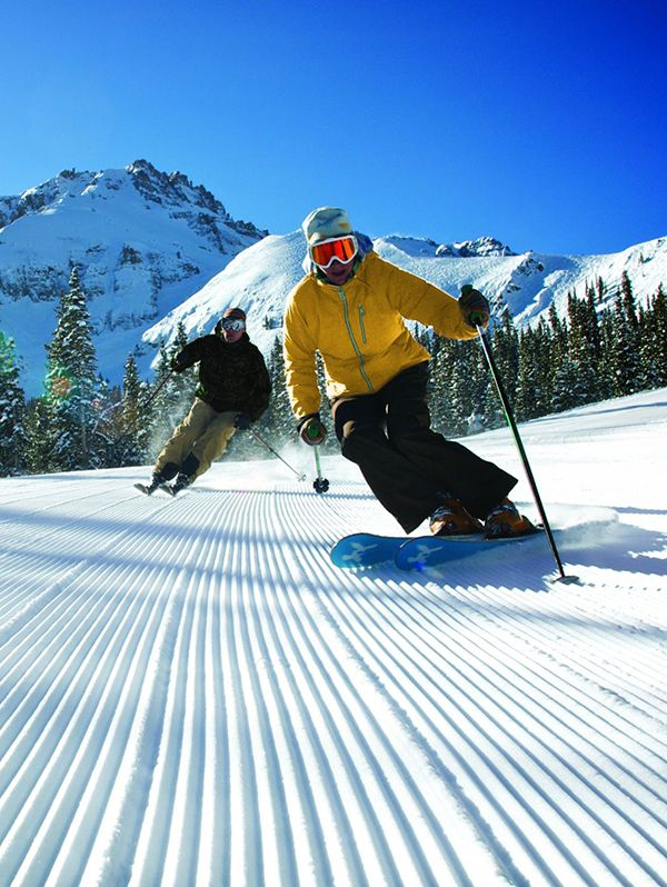 Salt Lake City ski vacation packages. Ski passes and a free night's stay are just the beginning.