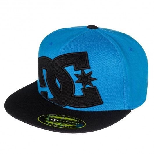 DC Shoes Ya Heard 2 Boys blue black casquette garçon 210 flexfit cap 32,00 €  #dc #dcshoes #dcshoe #dcskate #dcskateboarding #skate #skateboard #skateboarding #streetshop #skateshop @playskateshop