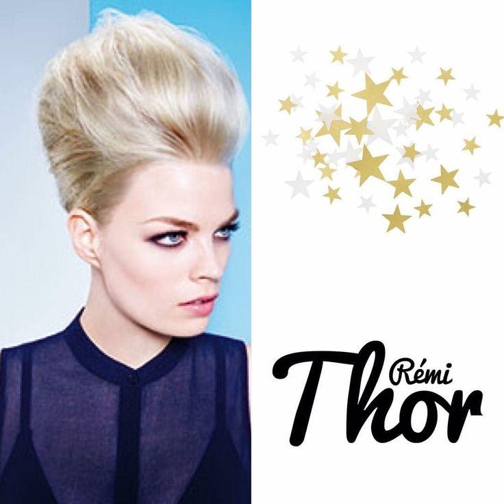 Salon de coiffure blonde paris