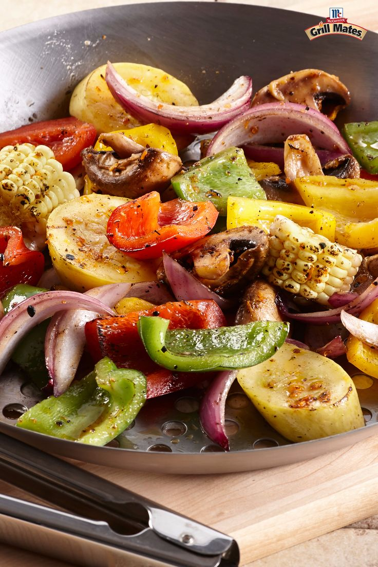 138 best images about side dish recipes on pinterest for Side dish recipes for grilling out