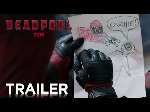 Must Watch: Red Band Trailer for 'Deadpool' Starring Ryan Reynolds | FirstShowing.net