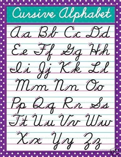 learn to write in cursive Free coloring pages free coloring pages filter by:  read and write 32  writing cursive 50.