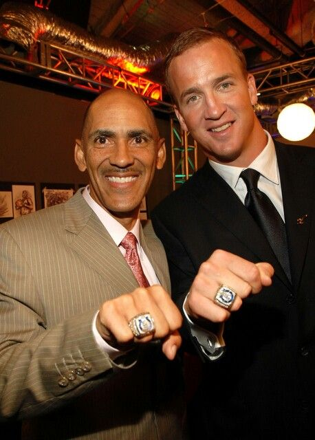 This pic is the shit! Love 'em both so much. Hope you get in the HOF Tony.