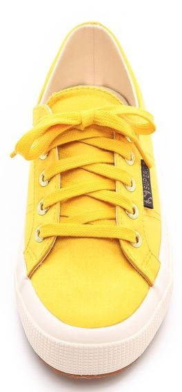 bright satin sneakers http://rstyle.me/n/jtp6vpdpe